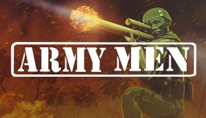 Army Men cover