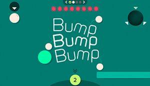 Bump Bump Bump cover