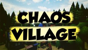 Chaos Village cover