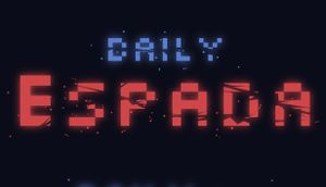 Daily Espada cover
