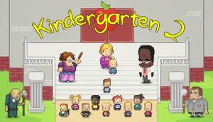 Kindergarten 2 cover