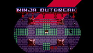 Ninja Outbreak cover