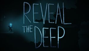 Reveal The Deep cover