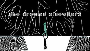 She Dreams Elsewhere cover