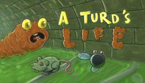 A Turd's Life cover