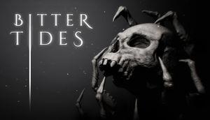 Bitter Tides cover