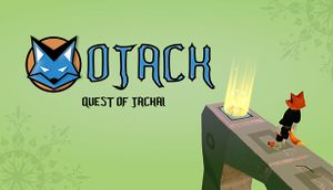 Mojack - Quest of Jackal: Puzzle game cover