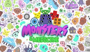 Monsters and Medicine cover