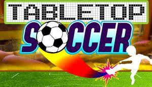 TableTop Soccer cover