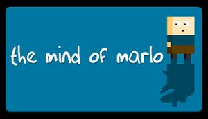 The Mind of Marlo cover