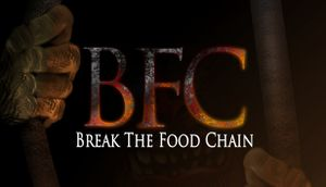 Break The Food Chain cover