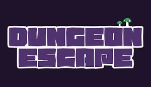 Dungeon Escape cover