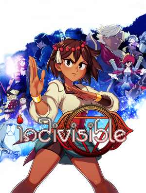 Indivisible cover