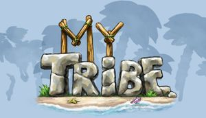 My Tribe cover