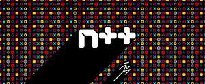 N++ cover