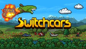 Switchcars cover