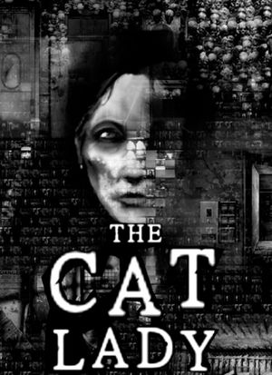 The Cat Lady cover