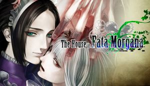 The House in Fata Morgana cover