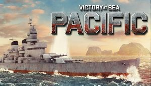 Victory at Sea Pacific cover