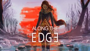 Along the Edge cover