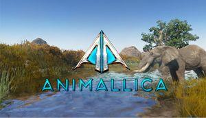Animallica cover