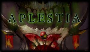 Aplestia cover