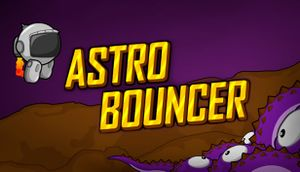 Astro Bouncer cover