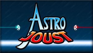 Astro Joust cover
