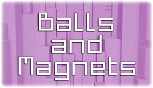Balls and Magnets cover