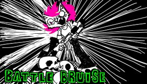 Battle Bruise cover