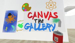 Canvas The Gallery cover