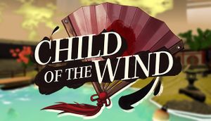 Child of the Wind cover