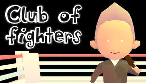 Club of Fighters cover