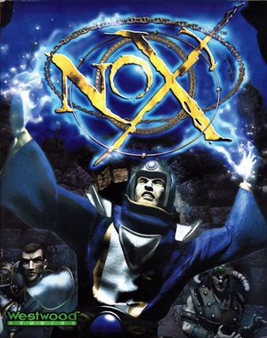 Nox - PCGamingWiki PCGW - bugs, fixes, crashes, mods, guides and