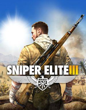 Sniper Elite III - PCGamingWiki PCGW - bugs, fixes, crashes, mods