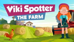 Viki Spotter: The Farm cover