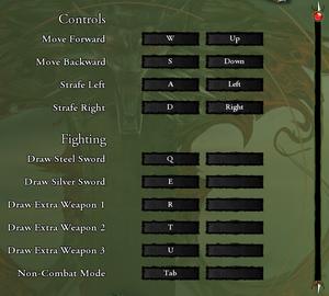 The Witcher - PCGamingWiki PCGW - bugs, fixes, crashes, mods