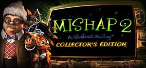 Mishap 2: An Intentional Haunting - Collector's Edition cover