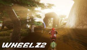 Wheelz2 cover