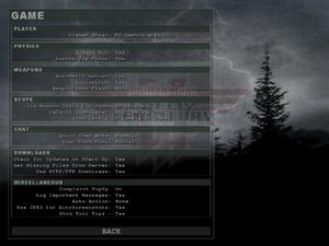 Wolfenstein: Enemy Territory - PCGamingWiki PCGW - bugs