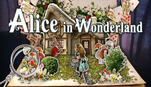Alice in Wonderland - Hidden Objects cover