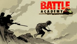 Battle Academy cover