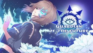 Guardian of the Future cover
