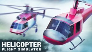 Helicopter Flight Simulator cover