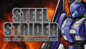 Steel Strider cover