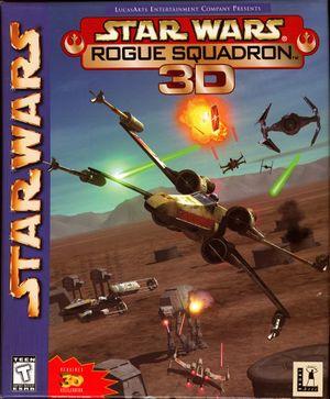 Star Wars: Rogue Squadron 3D - PCGamingWiki PCGW - bugs