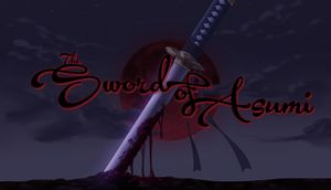 Sword of Asumi cover
