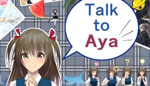 Talk to Aya cover