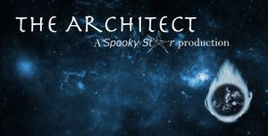The Architect cover