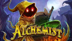 Alchemist cover